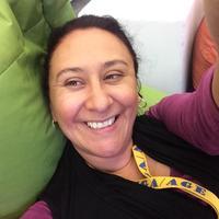 Mexico City Online Spanish Group Host - Laura Zita