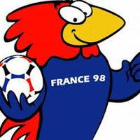 French World Cup 98